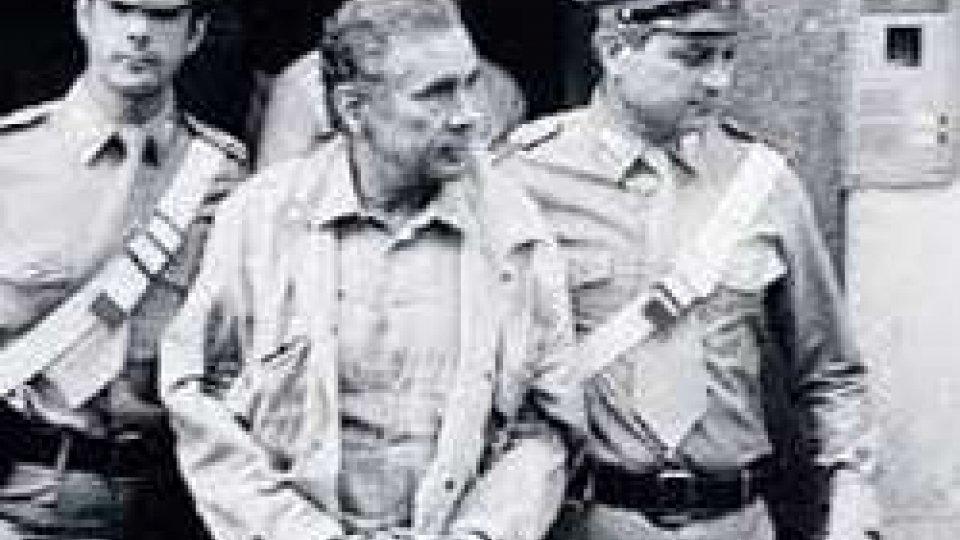 L'arresto di Enzo Tortora