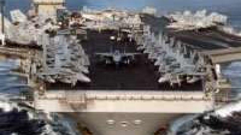 Iran: navi davanti a coste Usa nei prossimi anni