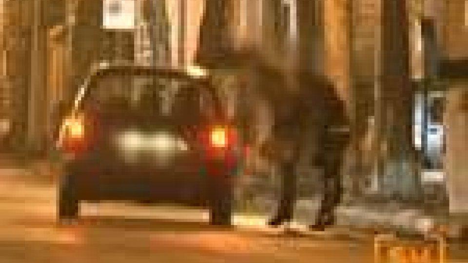 Riccione: sanzioni penali per clienti prostitute