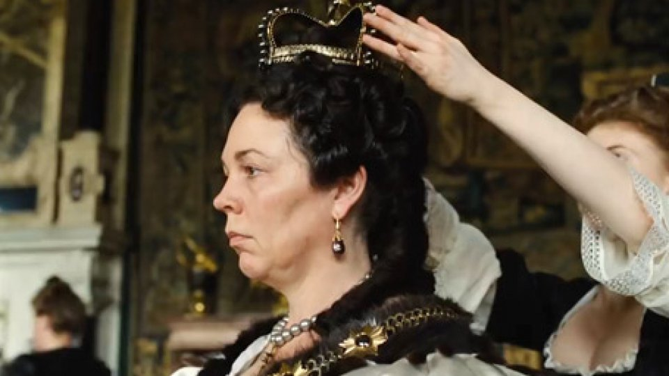 """THE FAVOURITE"" anche dai noi in riviera""THE FAVOURITE"" anche dai noi in riviera"