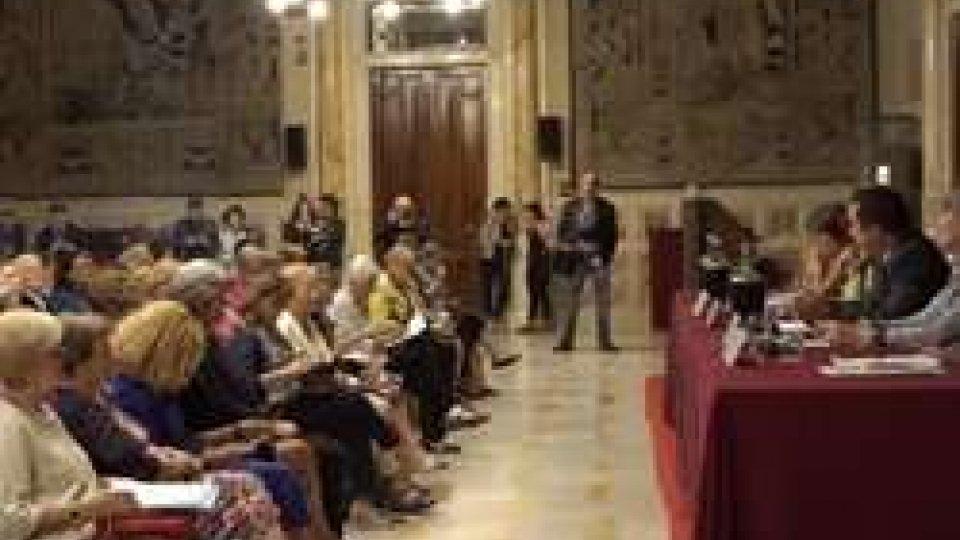 Convegno a MontecitorioSettant'anni dal primo voto alle donne: ma il processo culturale è ancora lungo