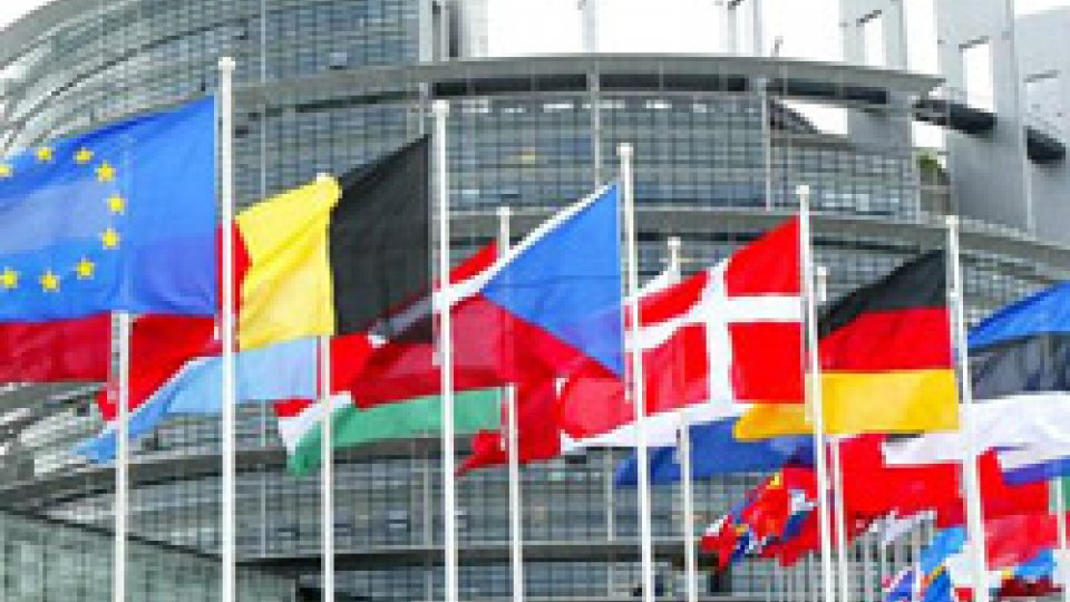 Unione EuropeaL'Ue rivede Pil Italia, deficit al 2,9% nel 2019