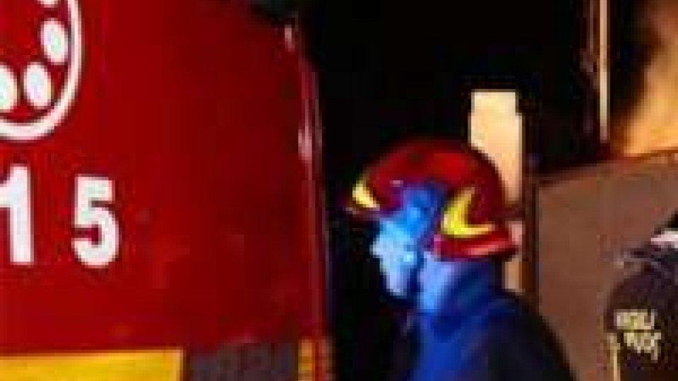Cesena: incendio doloso in centro diurno Comunità Papa Giovani XXIII