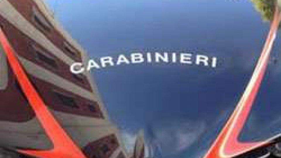Reggio Emilia: annunci fittizi per vendere 'bimby', due denunciati da Carabinieri