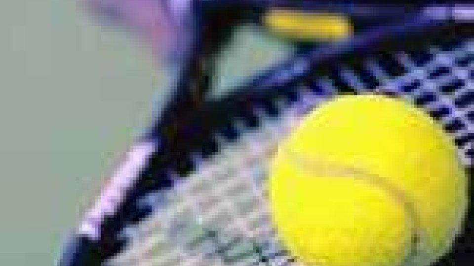 Tennis: Galvani batte Schoorel