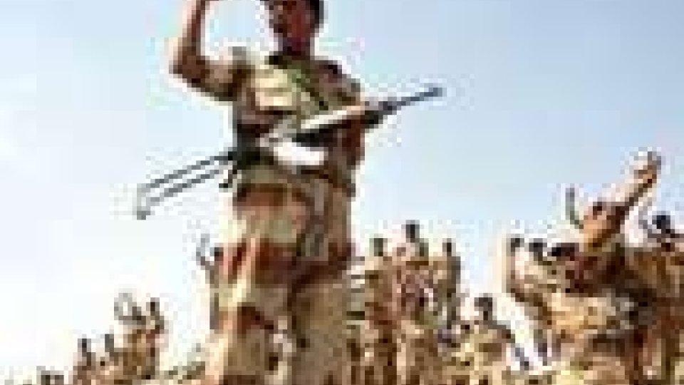 Yemen: uccisi cinque militanti