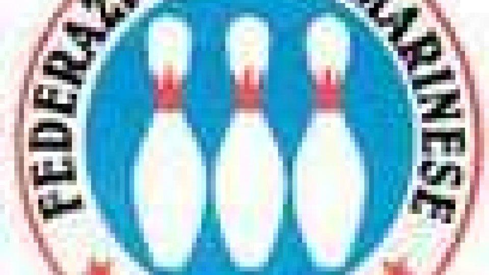 Campionato di Bowling: Ercolani campione