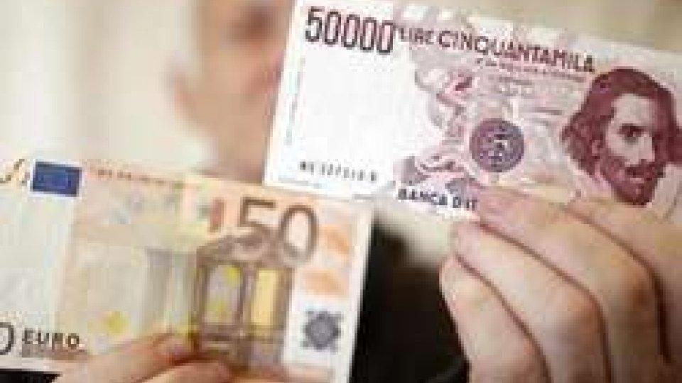 28 febbraio 2002: addio alla Lira