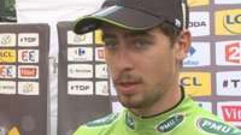 Tour, amici contro: le parole di Sagan e NibaliTour, amici contro: le parole di Sagan e Nibali