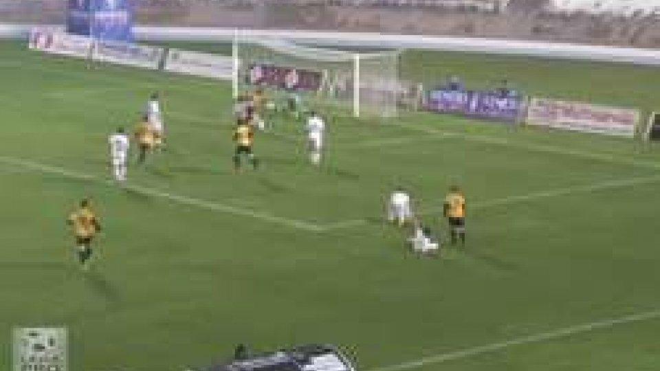 Bassano - Padova 2-1Bassano - Padova 2-1