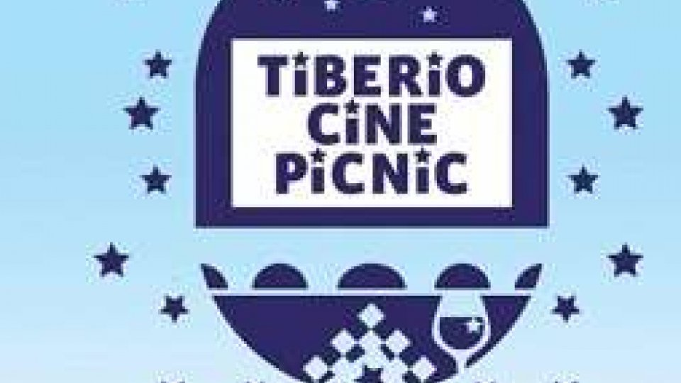 Tiberio cine picnic