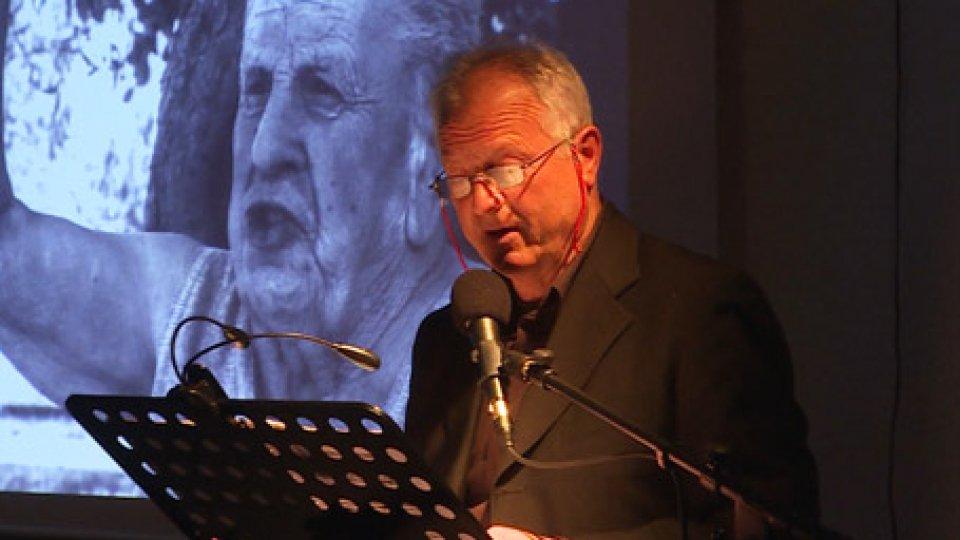 """Giancarlo Frisoni""""Voci e volti"""" del passato per il futuro (gli studenti) adesso (a scuola)"""
