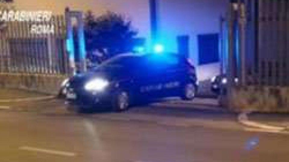 Droga e cellulari in carcere Velletri, 14 arresti