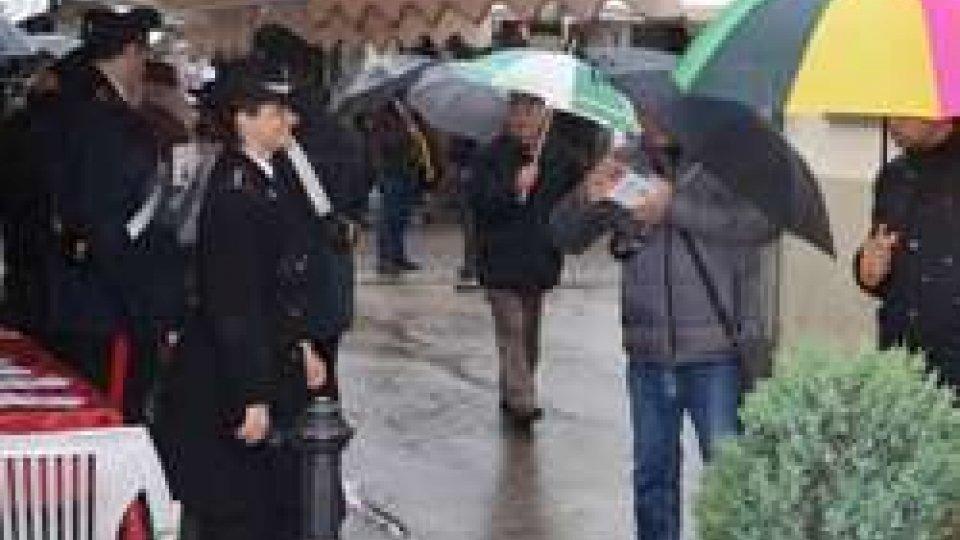 I Carabinieri della Compagnia di Novafeltria sulla prevenzione delle truffe agli anziani