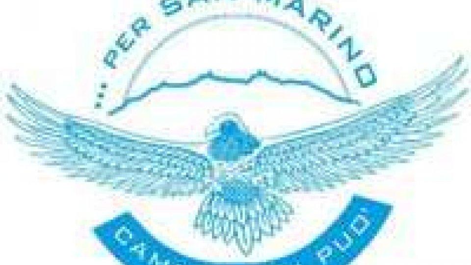 Per San Marino: gli appuntamenti della settimana