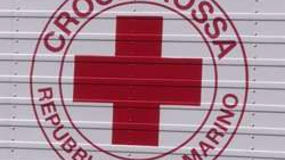 30 anni di dedizione ed impegno per il corpo dei volontari della Croce rossa Sammarinese