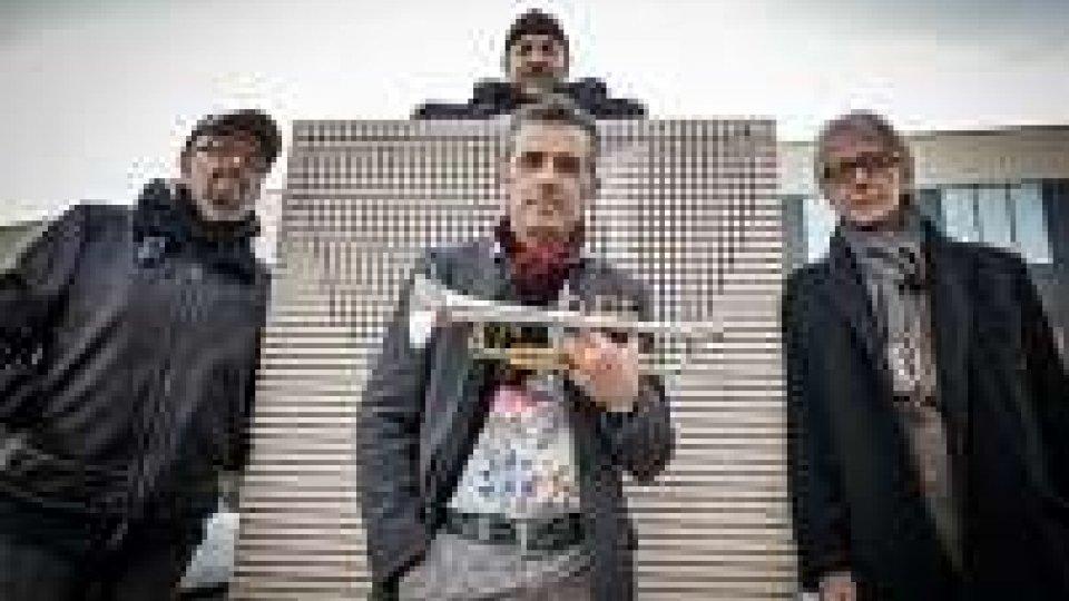 Nuovo disco per Devil Quartet di Paolo Fresu