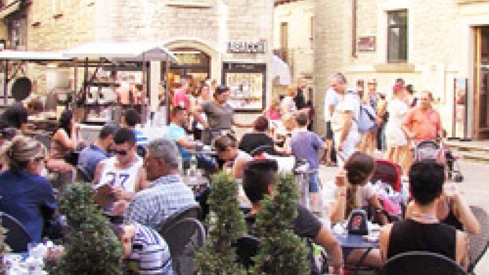 Turismo a San MarinoUn turismo da ridisegnare: un'anticipazione del piano strategico per il settore