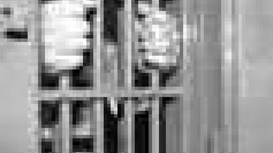 Arrestato spacciatore: cercava rifugio sul Titano