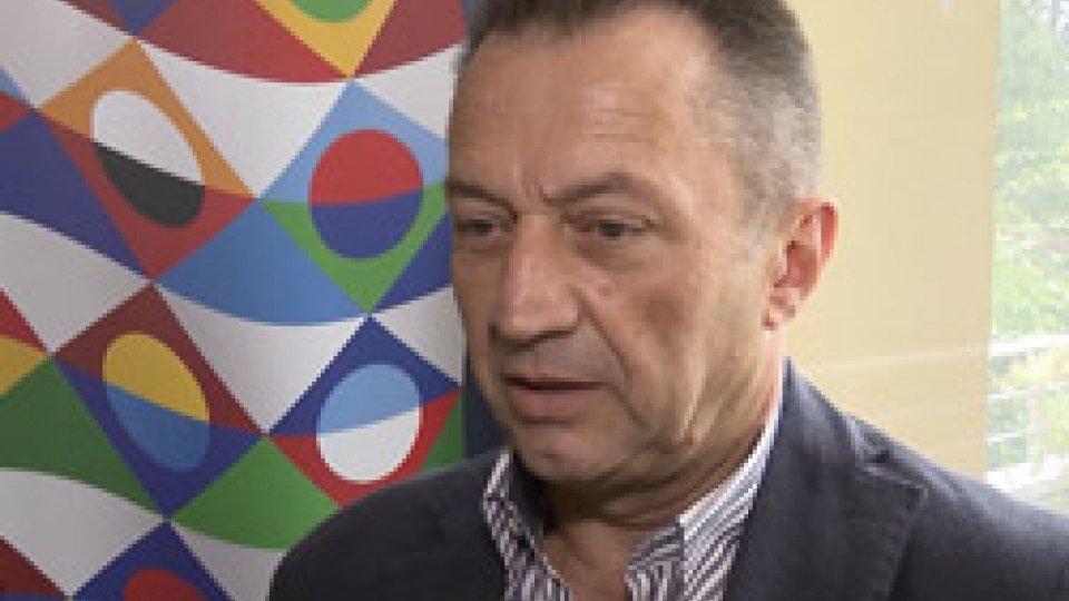 Marco TuraMarco Tura sui nuovi Ct delle Nazionali giovanili