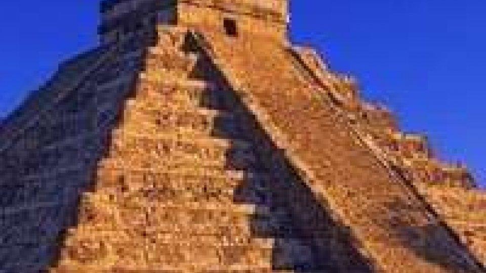 Cina: 500 arresti perchè diffondevano profezia Maya