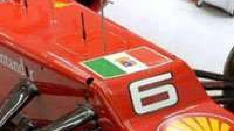 Ferrari in India a sostegno dei Marò
