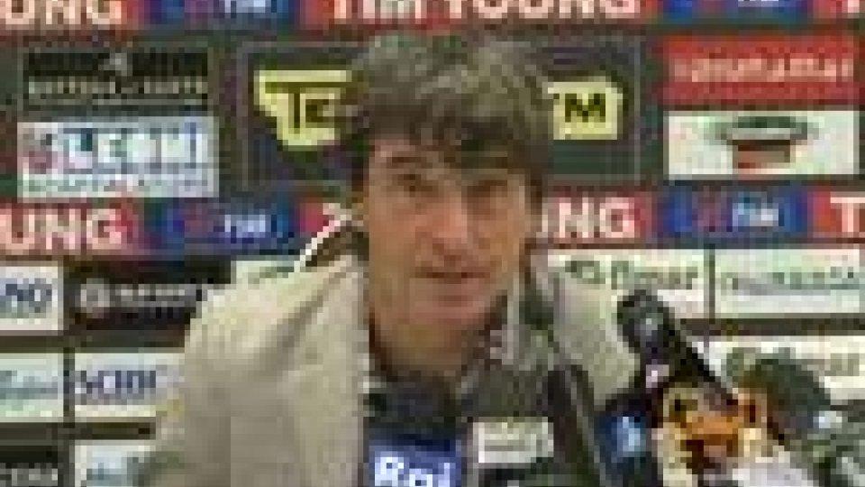 Intervista a Beretta, nuovo allenatore del Cesena