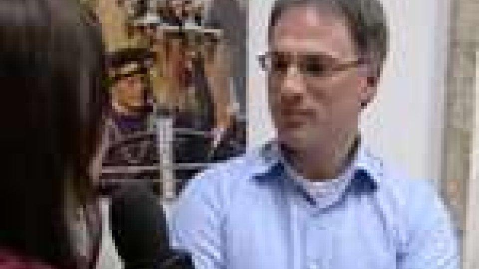 Lorenzo Lonfernini ribadisce la posizione degli Eps