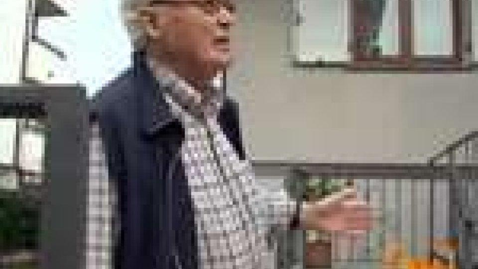 pina e aggressione a Torre Pedrera: picchiata anziana