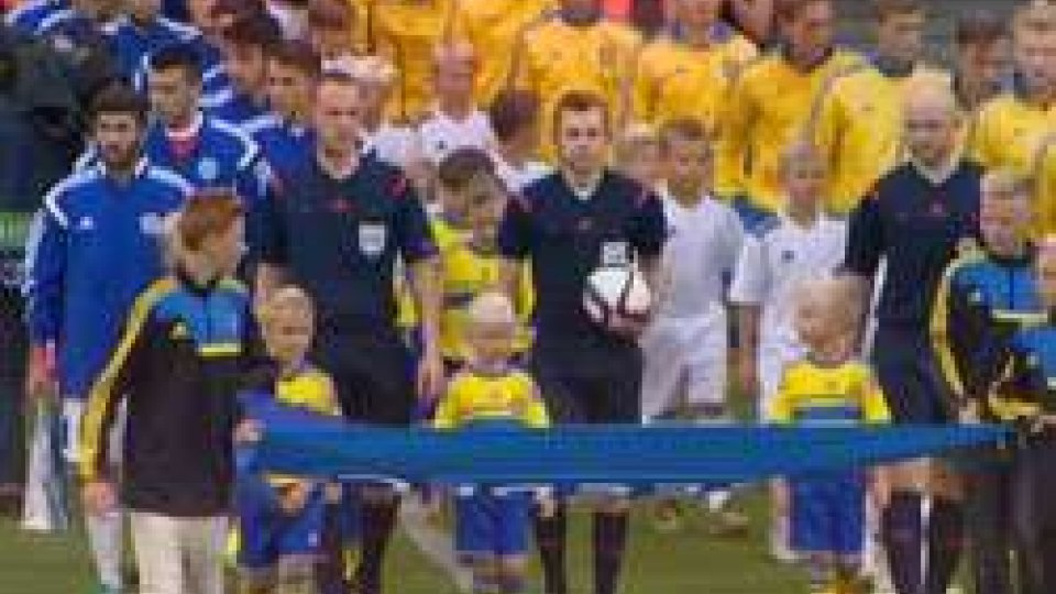 Under 21: San Marino - Croazia torna allo Stadium