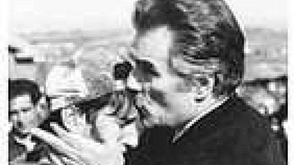 San Patrignano ricorda Vincenzo Muccioli
