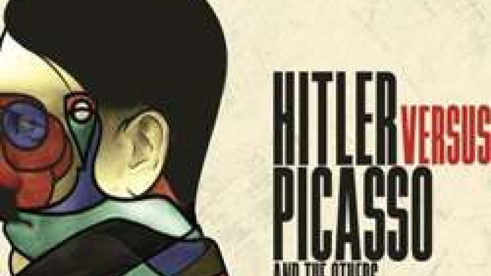 Grande Arte al Cinema: Hitler contro Picasso