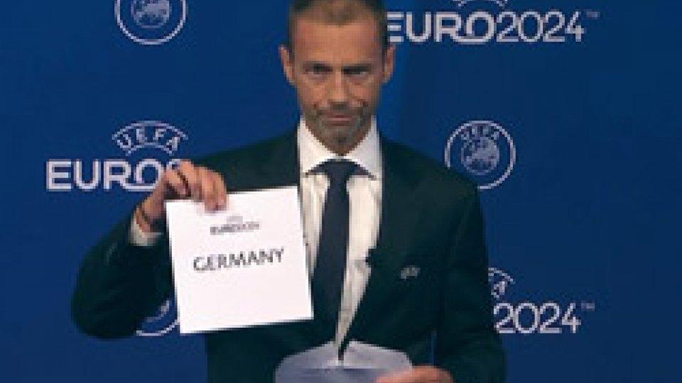 Euro 2024 alla GermaniaEuro 2024 alla Germania, Turchia nuovamente battuta