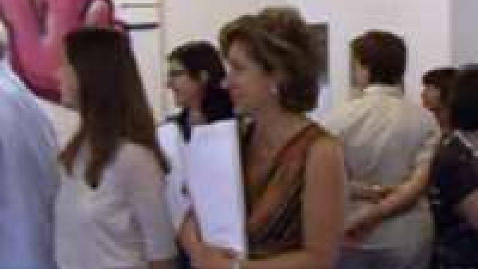 Istruzione: interviste alle prof. del liceo linguisticoIstruzione: interviste alle prof. del liceo linguistico