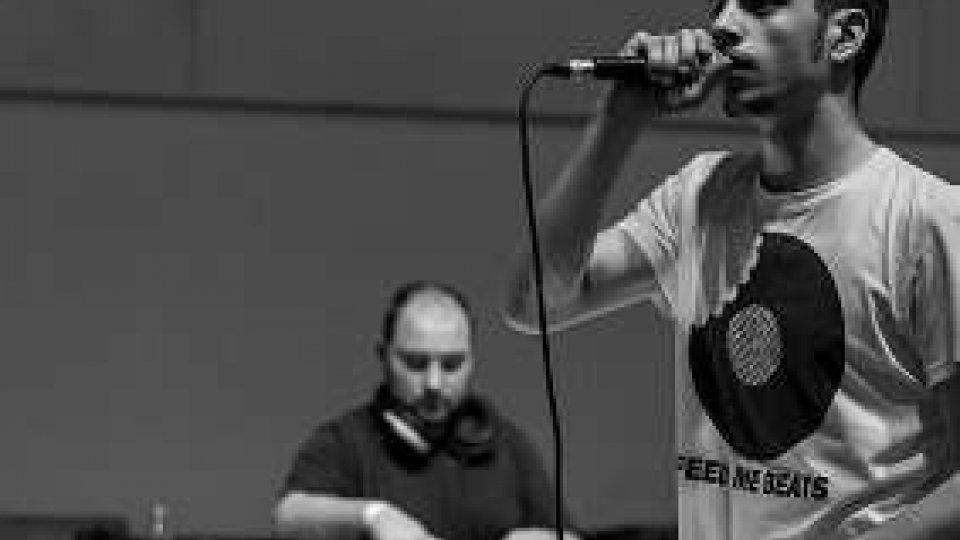 Musica, Irol dal vivo a San Marino con uno showcase