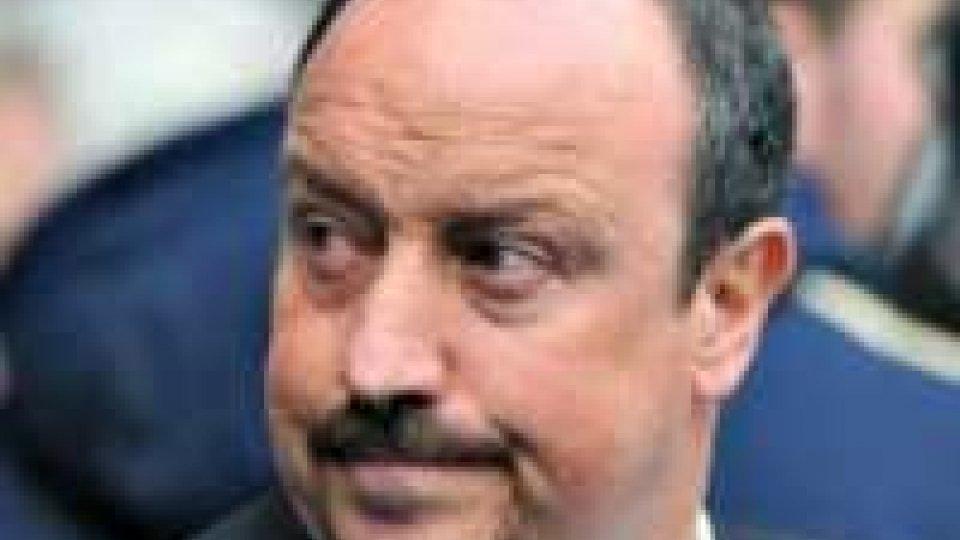 Rafa Benitez lascia il Chelsea a fine stagioneRafa Benitez lascia il Chelsea a fine stagione