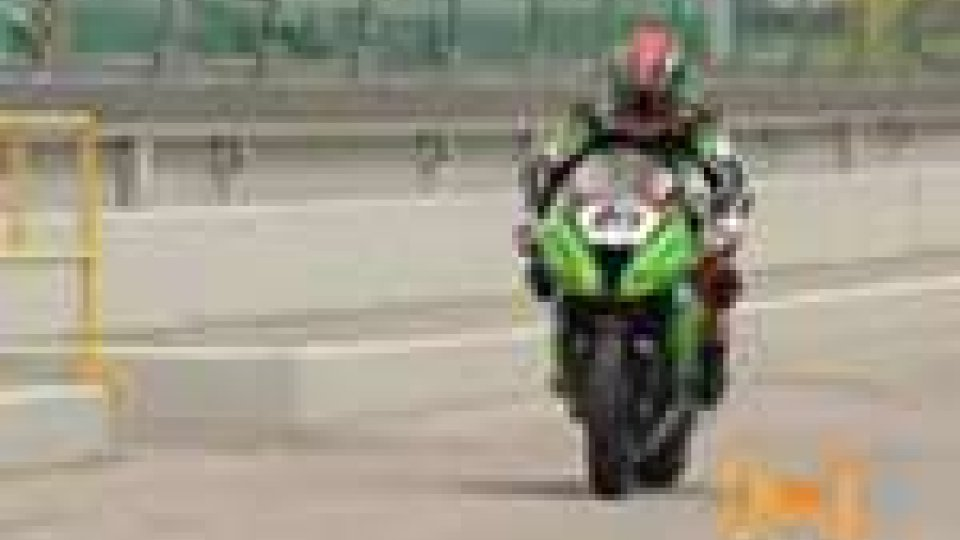 Misano: Tom Sykes centra la superpole del Gp di Superbike San Marino RoundMisano: Tom Sykes centra la superpole del Gp di Superbike San Marino Round