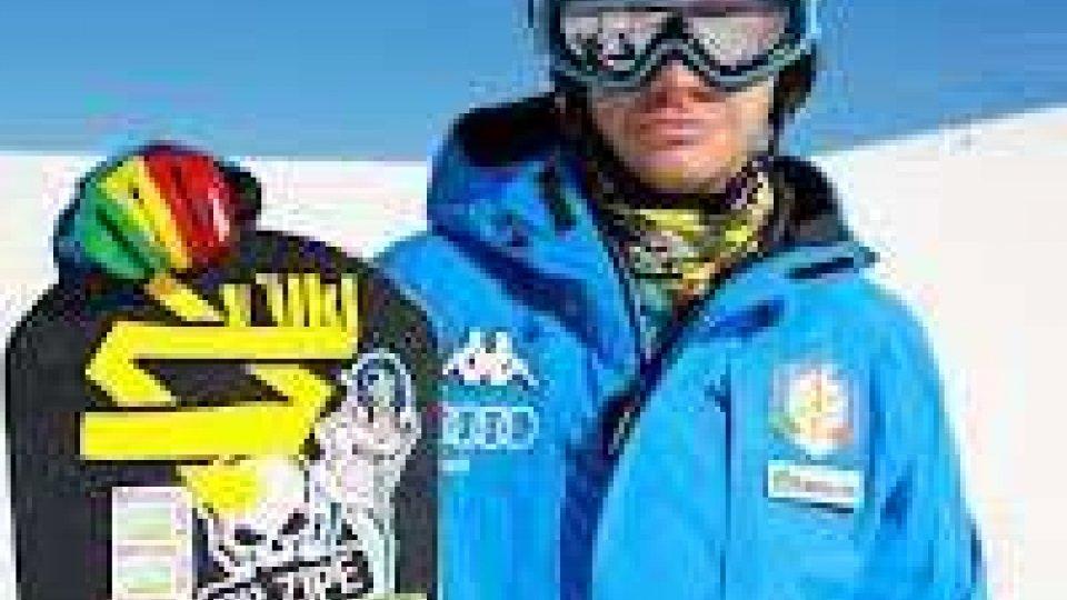 Snowboard, la prima prova di coppa del mondo a VisintinSnowboard, la prima prova di coppa del mondo a Visintin