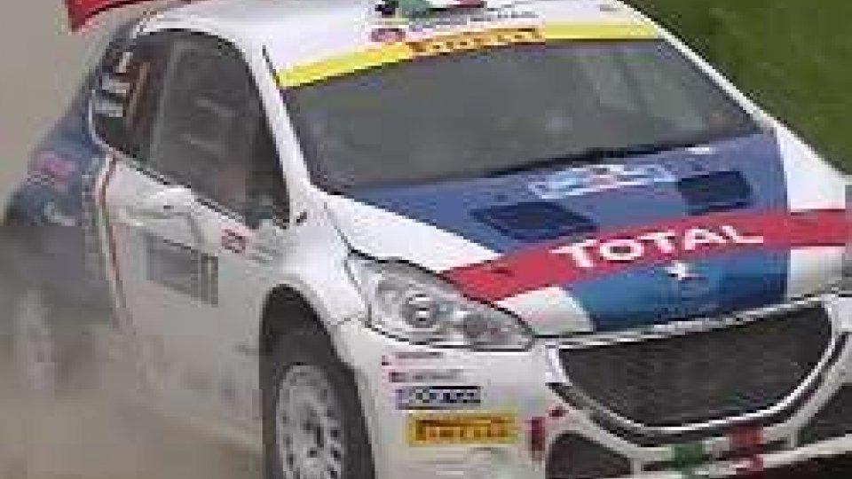 Al via questa mattina il 44° San Marino Rally