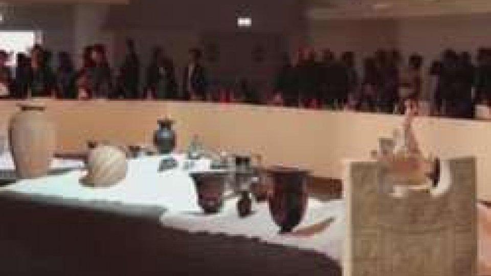 Expo2015: summit storico dei ministri di 83 Paesi per salvaguardare i beni culturali mondialiExpo2015: summit storico dei ministri di 83 Paesi per salvaguardare i beni culturali mondiali