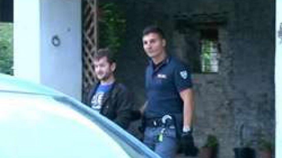 Uno degli arresti avvenuti questa mattinaOperazione Life Style, 18 ordinanze cautelari a Rimini. Centinaia e centinaia gli episodi di spaccio