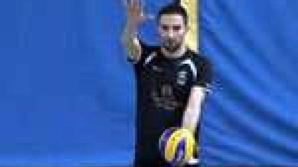 Volley: 17° giornata del campionato maschile