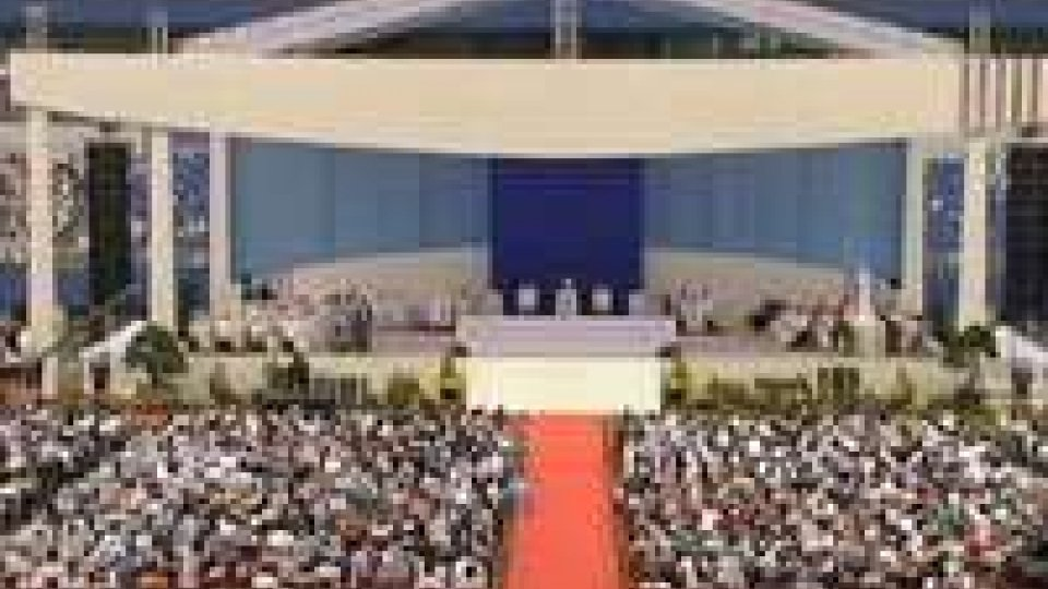 Iraq: dalla Corea del Sud un accorato appello per la PaceIraq: dalla Corea del Sud un accorato appello per la Pace