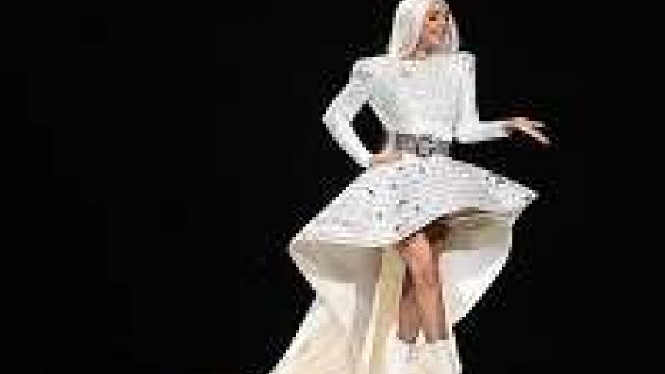 Lady Gaga, 30 anni da trasformista