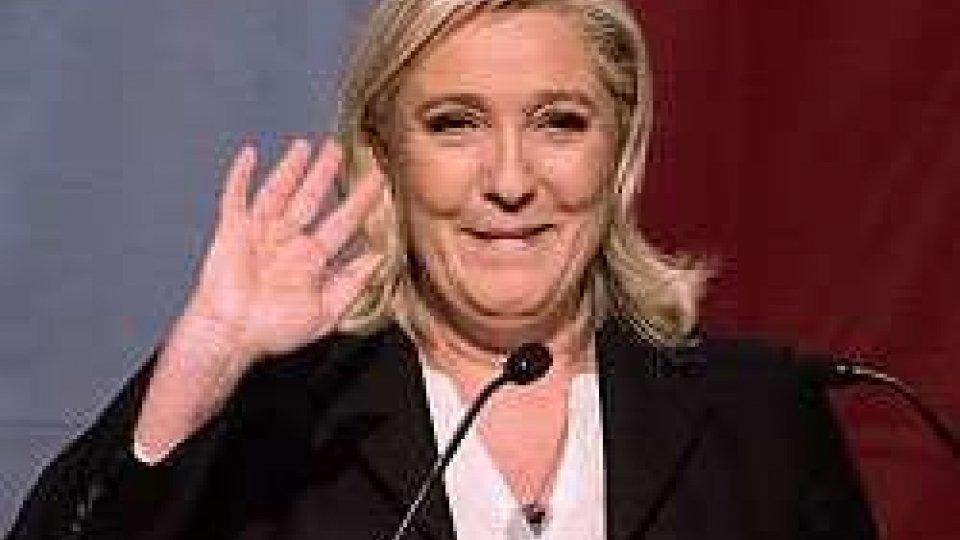Amministrative Francia: Front National primo partito, vince in 6 regioni