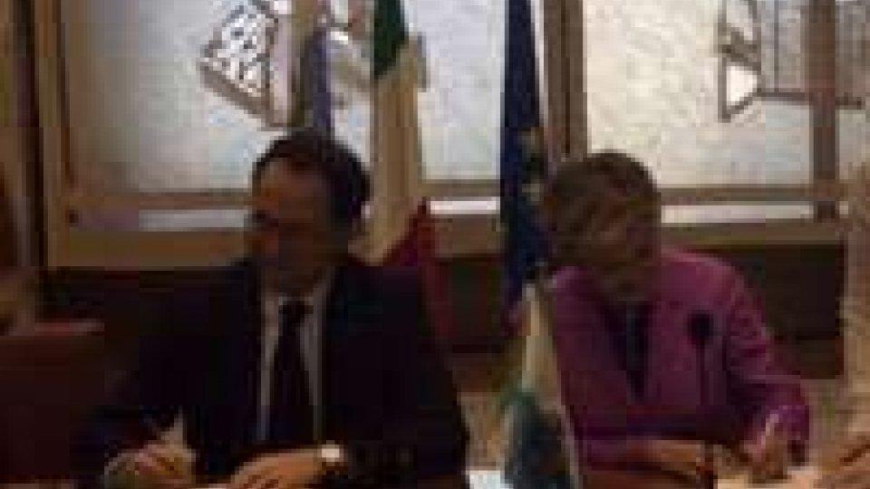 Roma: al MISE firmato il Protocollo d'Intesa per il Parco Scientifico TecnologicoFirmato il Protocollo d'Intesa per il Parco Scientifico Tecnologico