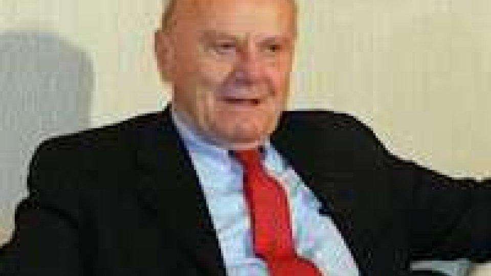 E' morto l'ex procuratore nazionale Antimafia Pierluigi VignaE' morto l'ex procuratore nazionale Antimafia Pierluigi Vigna