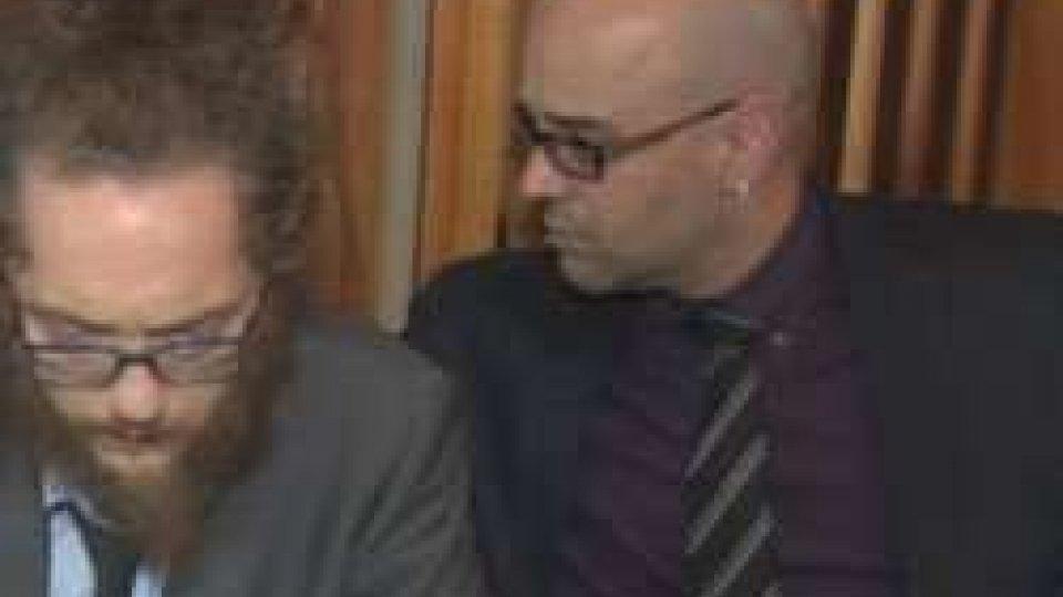 Matteo Zeppa e Roberto Ciavatta