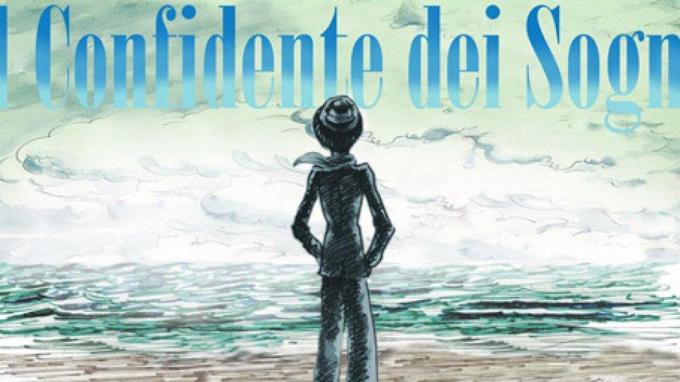 """Il Cinema Fulgor di Rimini ospita la prima assoluta del teaser del documentario """"Il Confidente dei Sogni"""""""