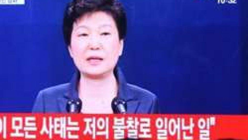 Corea del Sud, la Corte Costituzionale conferma l'impeachment della presidente Park